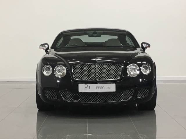 2009 Bentley Continental GT 6.0 W12 2dr Auto