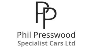 Phil Presswood Specialist Cars Ltd